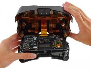 DK2 Virtual reality