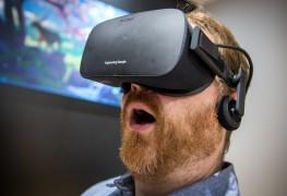 Oculus Rift Romania