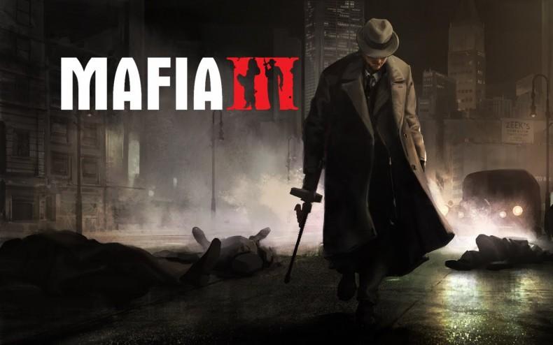 mafia III background