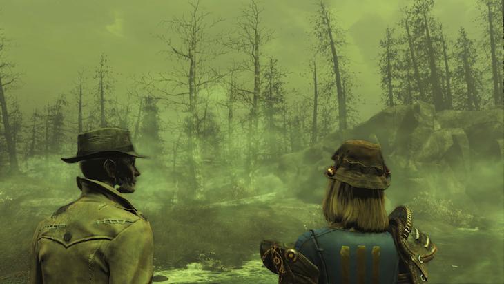 Fallout4 Far Harbor