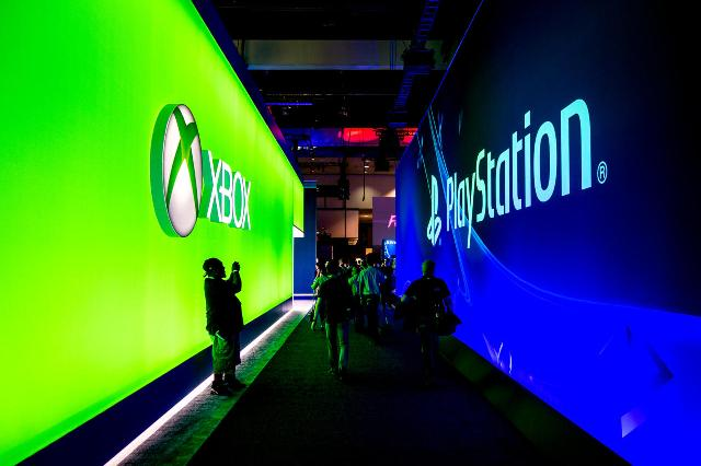 E3 PS&Xbox Featured