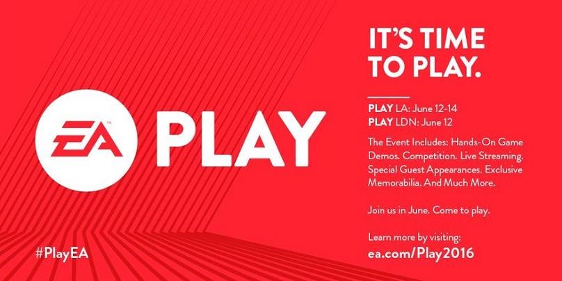 Evenimentele EA