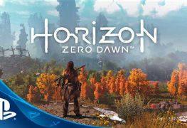 Horizon Zero Dawn Featured