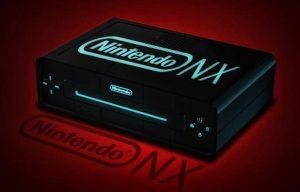 Nintendo NX consola