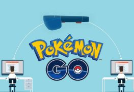 pokemon go pc vr