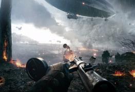 Battlefield 1 Alpha ss