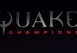 Quake Champions featured