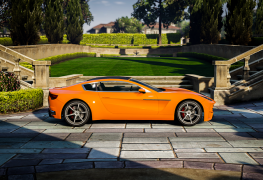 Update-ul GTA 5 Online Featured