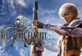 Mobius Final Fantasy Release