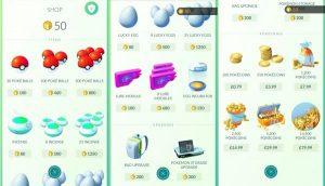 ghidul pokemon go  lure module