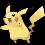 tipurile de pokemoni electric pikachu