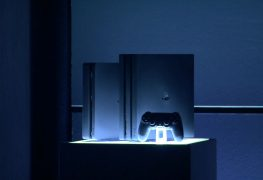 PS4 Pro Features