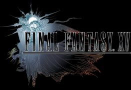 Final Fantasy XV TGS 2016