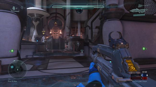 Halo 5: Forge screenshot