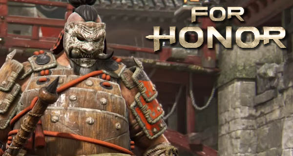 For Honor long