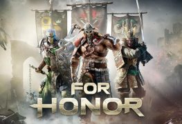 For Honor front