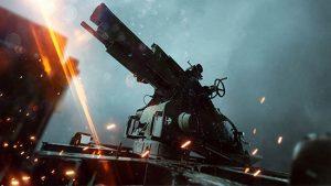 Battlefield 1 DLC arma 1