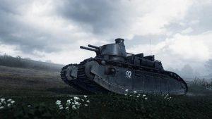 Battlefield 1 DLC behemoth
