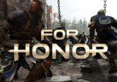 For Honor Close Beta fetured