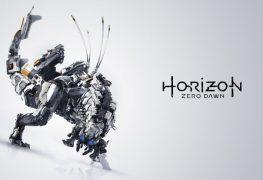 Horizon Zero Dawn - povestea jocului dezvaluita