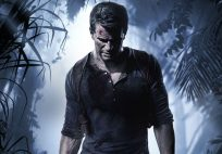 Uncharted featured