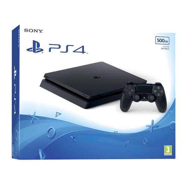Reducere PS4 Slim
