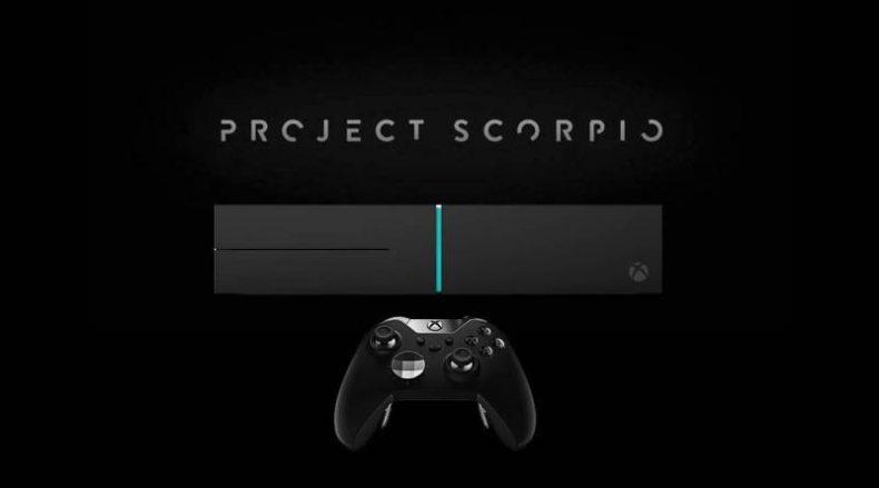 project scorpio romania