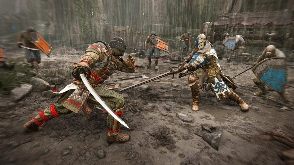 ghid for honor