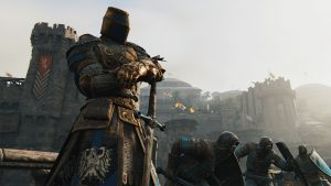 for honor open beta news