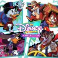 Disney Afternoon Collection cover