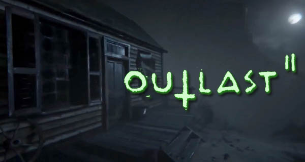 Outlast 2 featured