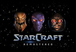 StarCraft new