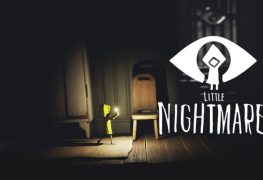 Little Nightmares Featured