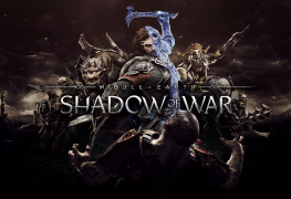 Shadow of War cover