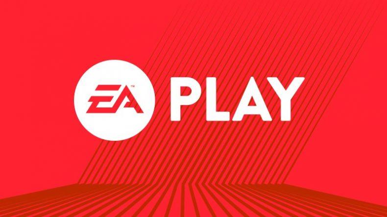 E3 2017 EA Play