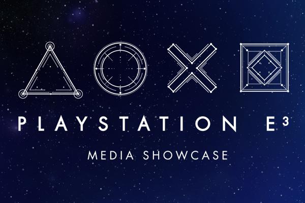E3 2017 Sony