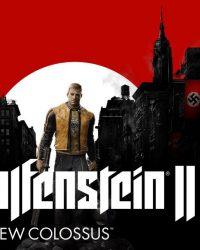 Wolfstein 2