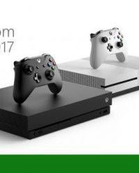 Microsoft Gamescom 2017