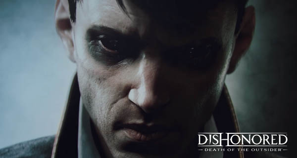 Dishonored DotO cover 2