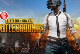 PlayerUnknown's Battlegrounds featured