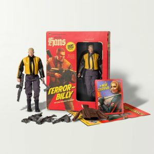 Wolfenstein 2 The New Colossus Collectors Edition