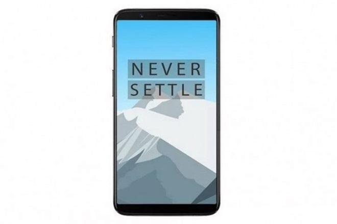 nou OnePlus 5T