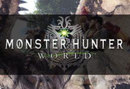 Ryu și Sakura vor trece la Monster Hunter World