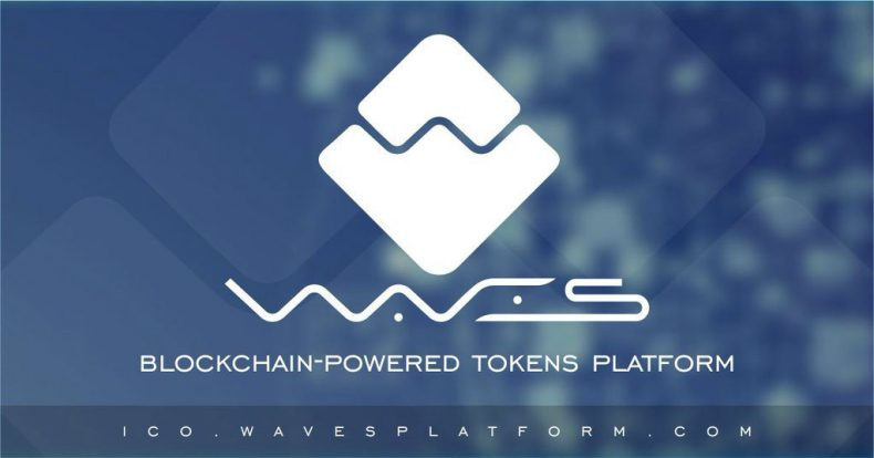 Platforma Waves