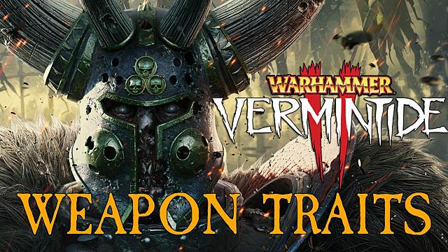 Warhammer Vermintide 2 gameplay