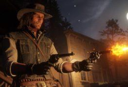 Red Dead Redemption 2 bonusuri