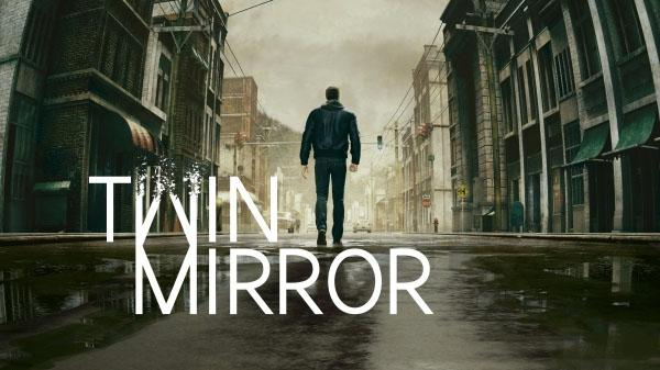 Twin Mirror Dontnod