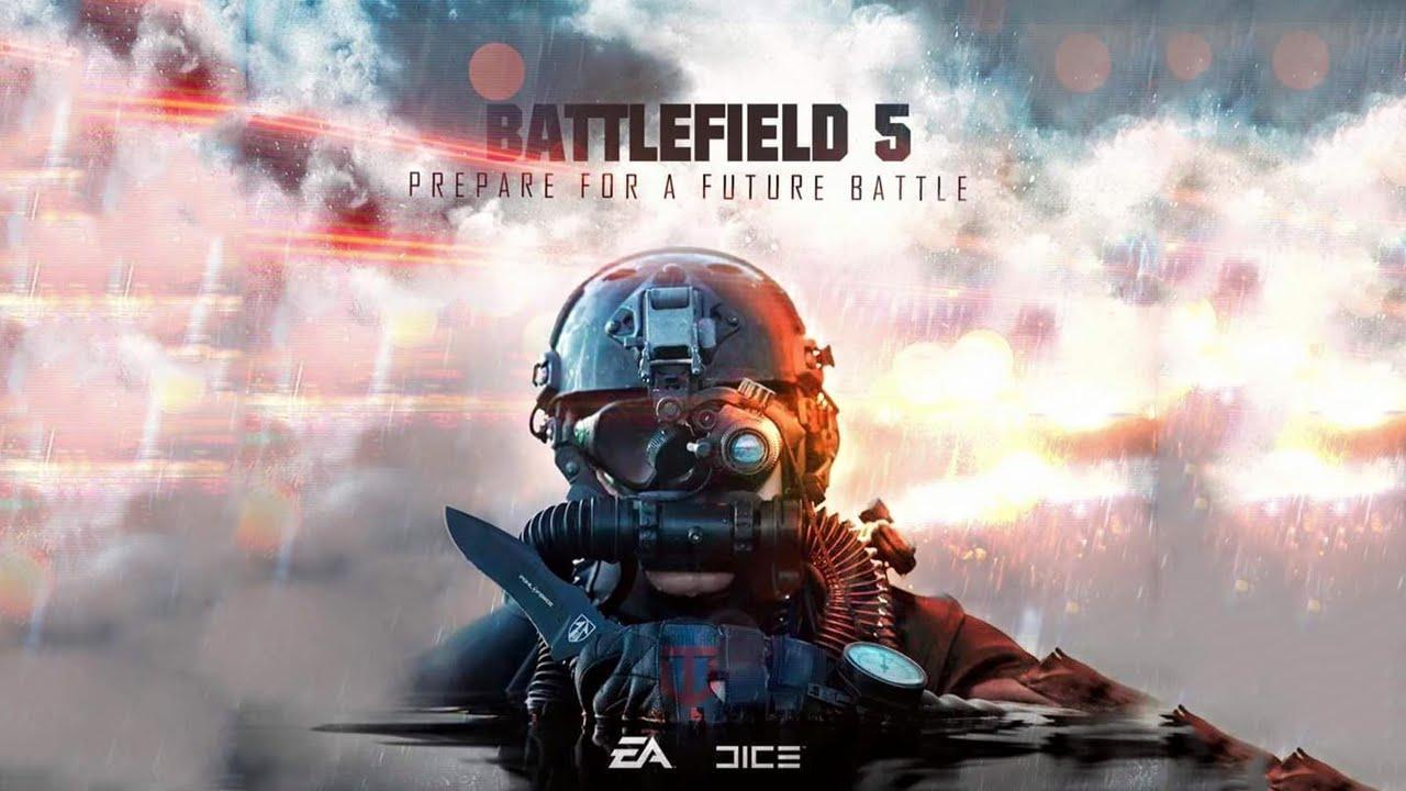 BF5 EA DICE