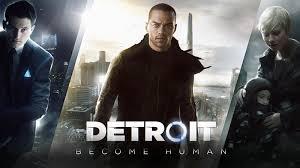 Recenzii Detroit Become Human