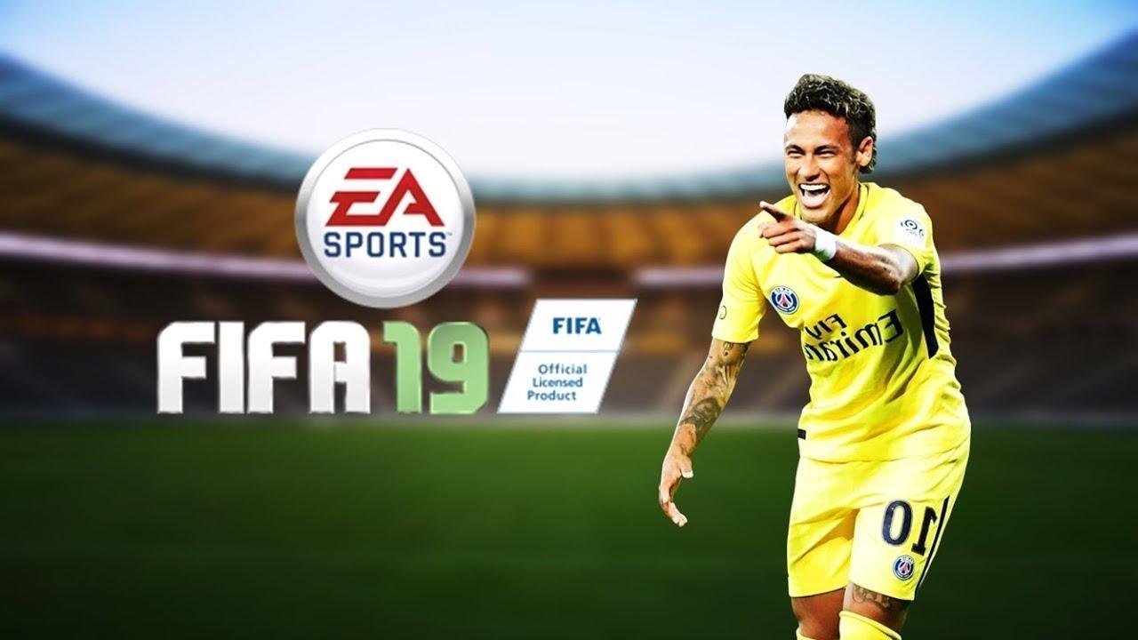 FIFA 19 EA sports